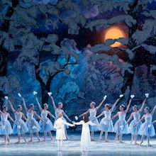 The Nutcracker: San Francisco Ballet