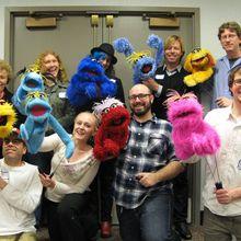 Beginning TV Puppetry Workshop (6-Week Class)