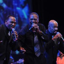 The Main Ingredient feat. CUBA GOODING SR.