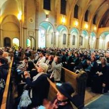 SF SingFest: A Celebration of Community Singing