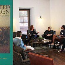 Presidio Book Club | Contested Eden: California Before the Gold Rush