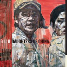 Daughters of China – Solo Exhibition of Hung Liu's Work
