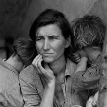 Dorothea Lange: Politics of Seeing