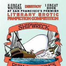 Shipwreck Presents: Victor Hugo's Les Misérables