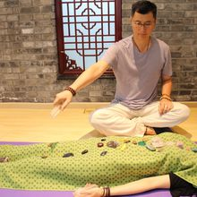 Crystal Healing Workshop with Krize Chow