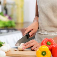 Free Cooking & Nutrition Class
