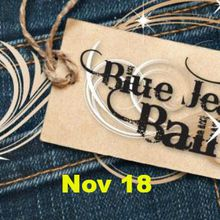 The Blue Jean Ball - Singles Dance