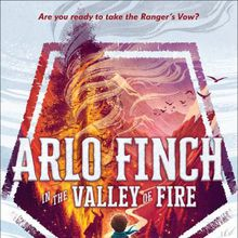 Live Podcast w/ Scriptnotes host John August / Arlo Finch in the Valley of Fire
