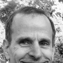 Raw Writing with Steve Mitchel