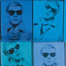 Andy Warhol - From A to B and Back Again