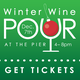 PIER 39 Winter Wine Pour 2018