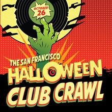 San Francisco Halloween Pub Crawl