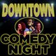 Downtown Comedy Night at SF's Newest Art Bar