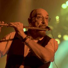 Ian Anderson Presents: Jethro Tull 50th Anniversary Tour