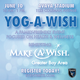 Yog-A-Wish: yoga class benefitting the Make-A-Wish Foundation