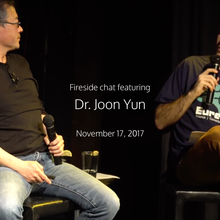 Simulation featuring Dr. Joon Yun