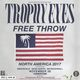Trophy Eyes @ Cornerstone  w/ Grayscale, Free Throw, Head North, Bo McDowell