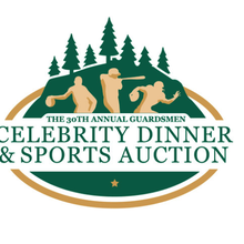 30th Annual Guardsmen Celebrity Dinner and Sports Auction