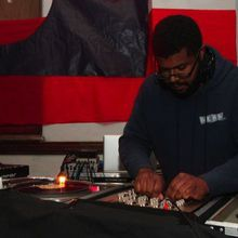 Honey Soundsystem: Carlos Souffront