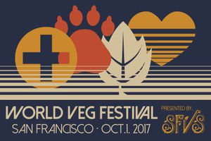 World Veg Festival 2018
