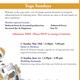 Yoga Sundays : Building Immunity