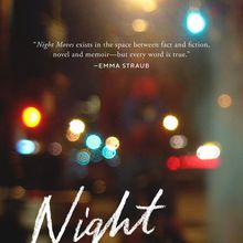 Jessica Hopper: Night Moves
