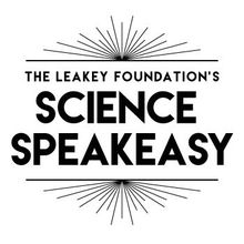 Science Speakeasy - A Giant Advantage: Baseball In Our Bones