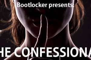 The Confessional featuring ...