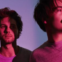 MILKY CHANCE: BLOSSOM TOUR
