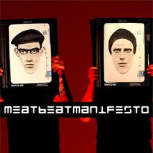 Meat Beat Manifesto live at DNA Lounge