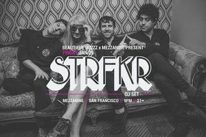 STRFKR (DJ SET)
