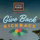 The Give Back Kick Back