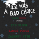 Milk Was A Bad Choice Holiday Party w/ Kid Bloom