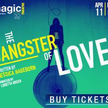 World Premiere THE GANGSTER OF LOVE