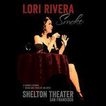 Smoke-The Cabaret