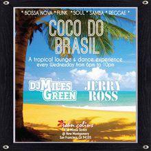 Coco Do Brasil