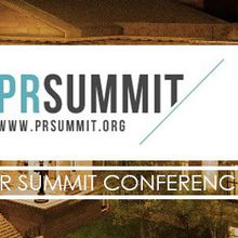 5th Annual PR Summit Conference @ The Old Mint