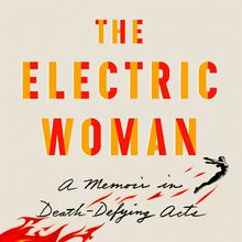 Tessa Fontaine: The Electric Woman