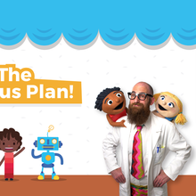 Genius Plaza presents: The Genius Plan!