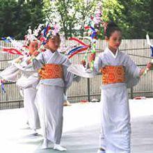 Kristi Yamaguchi's Children's Day Festival