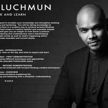 Look & Learn with Kevin Luchmun