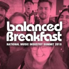 BB:SF National Music Industry Summit 2018