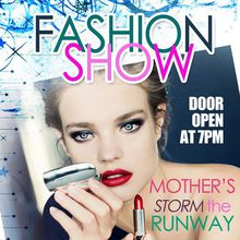 Mothers Day Fashion Show and Shopping Event