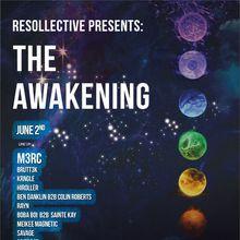 Resollective presents The Awakening
