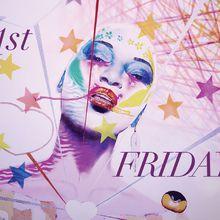 1st Fridays