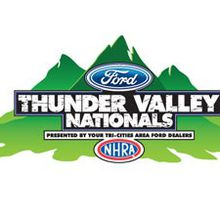Toyota NHRA Sonoma Nationals - 3 Day Pass