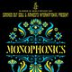 Smoked Out Soul ~ Monophonics, Disco E, Will Magid