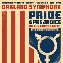 Pride & Prejudice: Notes from LGBTQ