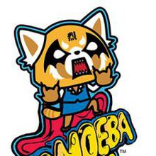 Aggretsuko Meet + Rage!