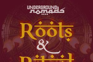 Roots & Ritual at Undergrou...